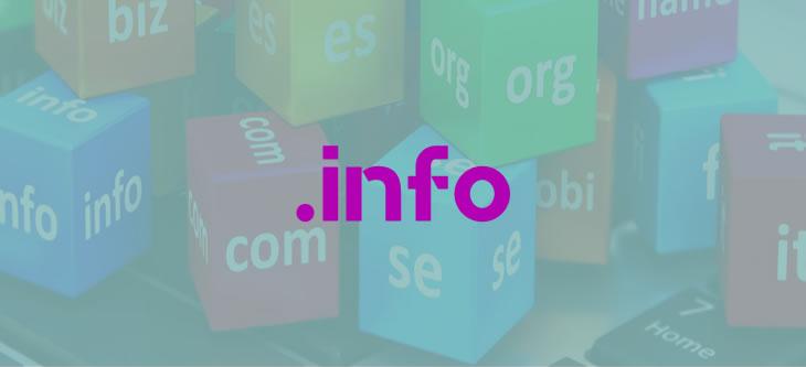 info alan adları