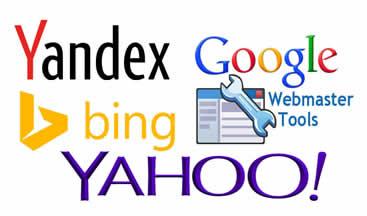 Webmaster Araçlarının site üzerindeki etkisi