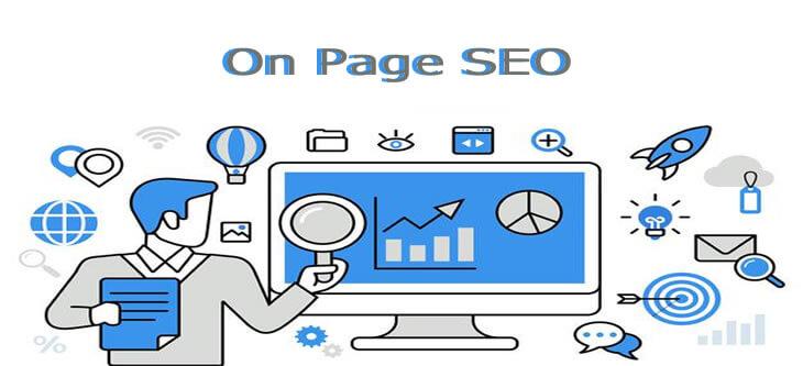On Page SEO Teknikleri